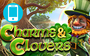 Charms & Clovers mobile